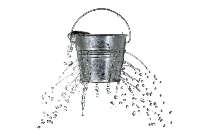 Filling Your Child's Bucket